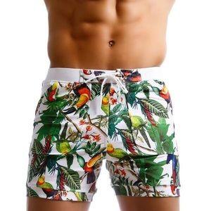 NEW Taddlee swim shorts S